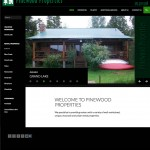 Pinewood Properties home page